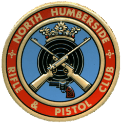 North Humberside Rifle & Pistol Club Logo